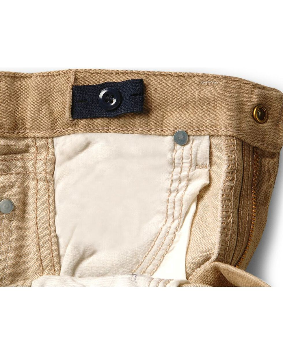Wrangler Boys' ProRodeo Jeans Size 1-7, Tan, hi-res