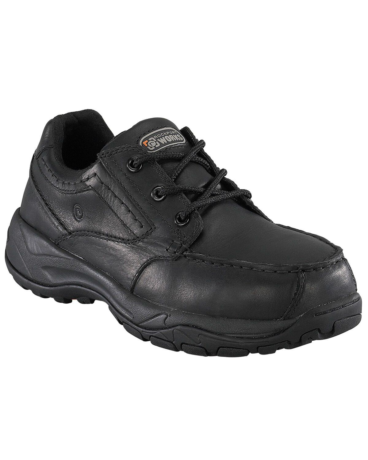 Rockport Works Extreme Light Casual 3