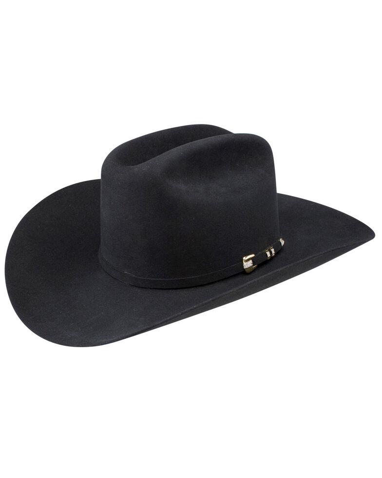Stetson Men s Diamante 1000X Fur Felt Cowboy Hat  4d6e1a0f64b