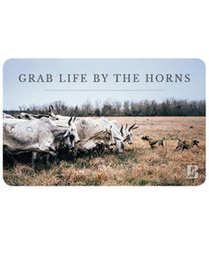 Boot Barn® Grab Life Gift Card, No Color, hi-res