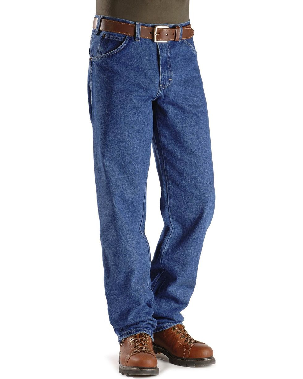 Dickies ® Relaxed Fit Work Jeans - Big & Tall, Stonewash, hi-res