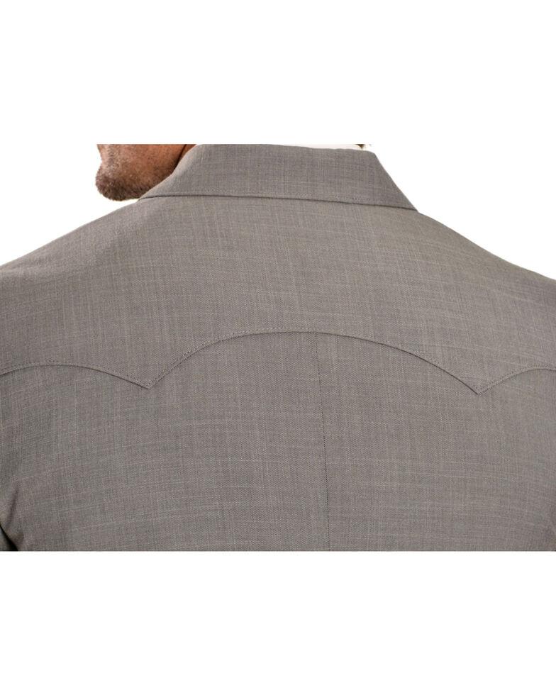 Circle S Men's Steel Grey Lubbock Sport Coat, Grey, hi-res