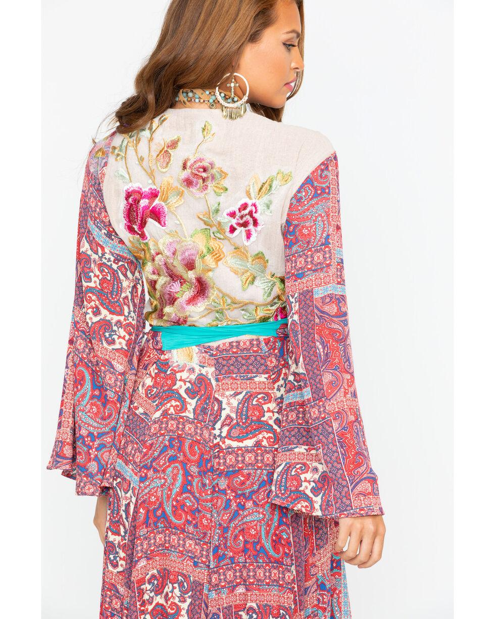 Aratta Women's Magical Creature Dress , Coral, hi-res