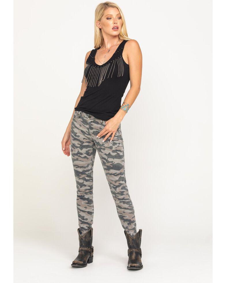 new york wholesale buy popular Idyllwind Women's Camo Skinny Jeans