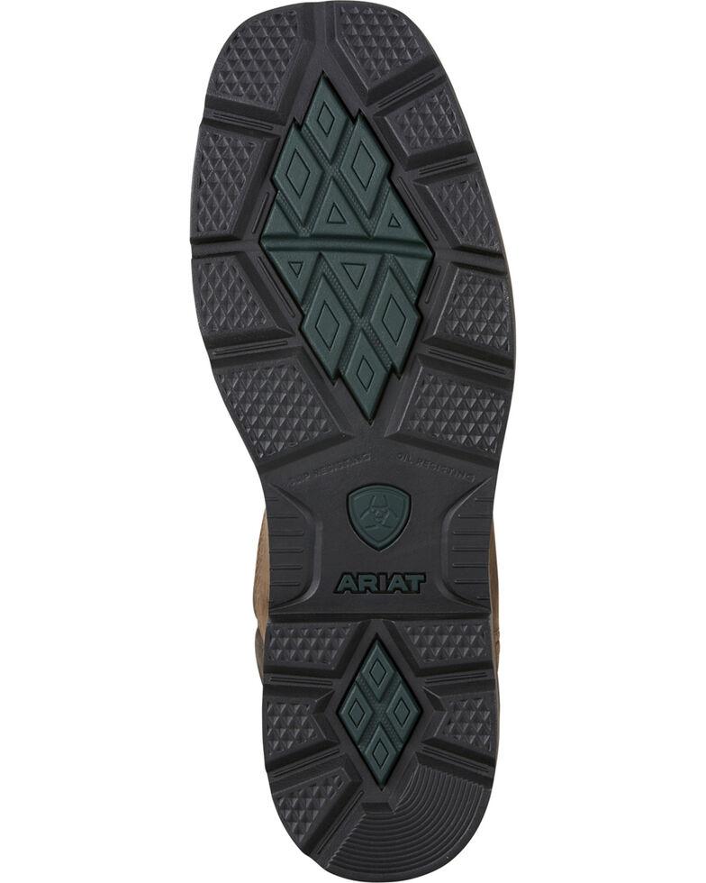 a16d5fe9b97 Ariat Men's Groundbreaker H2O Steel Toe Work Boots