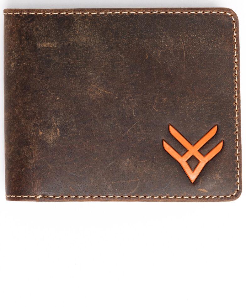 Hawx Men's Bifold Horizontal Wallet, , hi-res
