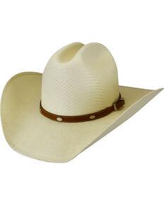 c58b3526bb2 Bailey Farson 7X Straw Western Hat
