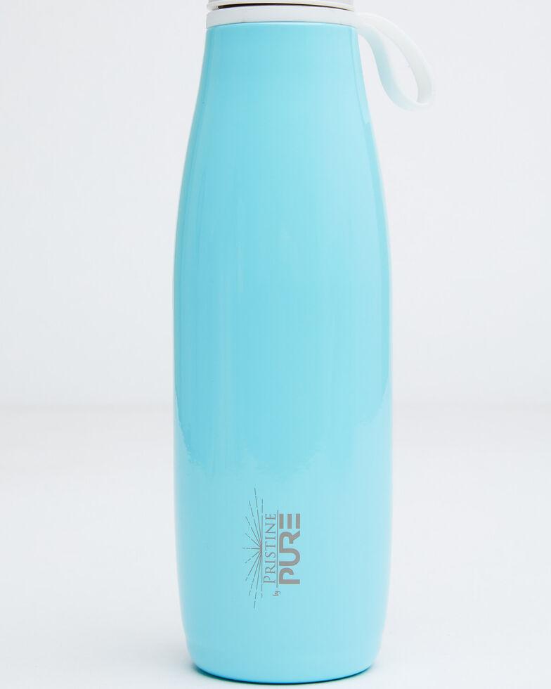 New Creations 15oz Speaker Bottle, Turquoise, hi-res