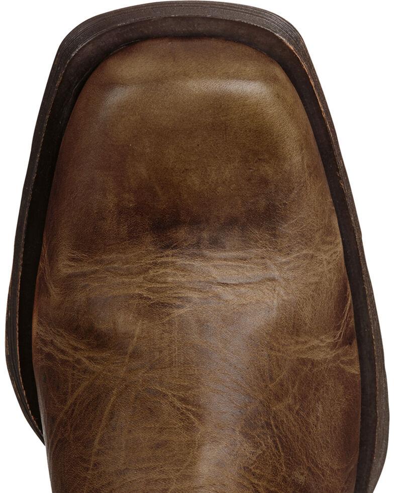 b465d839858e4 Zoomed Image Ariat Men's Midtown Rambler Boots, Light Brown, hi-res