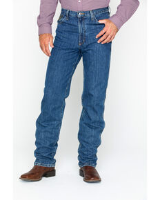 901f201fecf Cinch Jeans - Green Label Original Fit Dark Stonewash