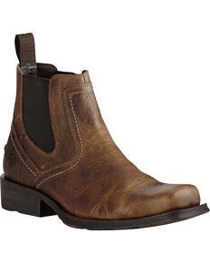 Ariat Men's Midtown Rambler Boots, Light Brown, hi-res