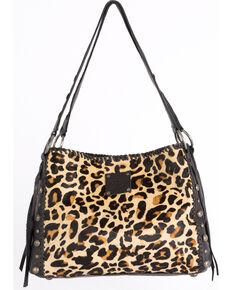 Sts Ranchwear Leopard Print Maggie Mae Handbag Hi Res
