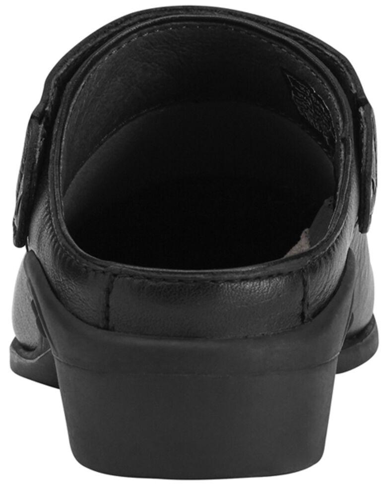 Ariat Women's Sport Mules, Black, hi-res
