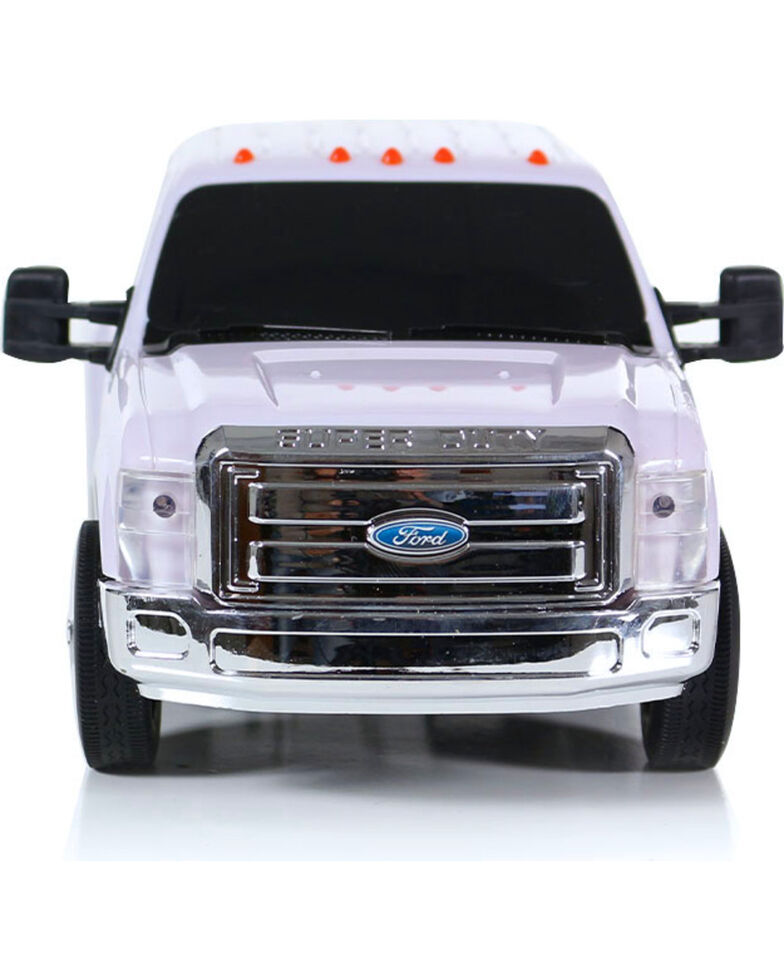 Big Country Toys Kid's Ford Super Duty F350 Dually Replica