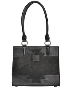 STS Ranchwear By Carroll Women's Harlow Purse, Black, hi-res