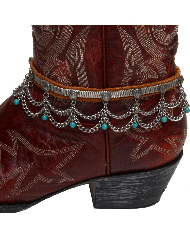 Women's Boot Accessories