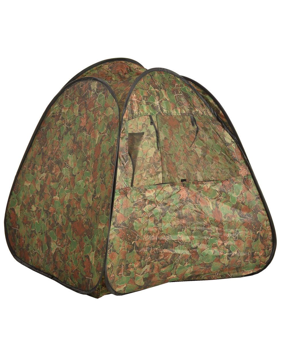 Maxx Action Camo Adventure Pop Up Tent , Camouflage, hi-res