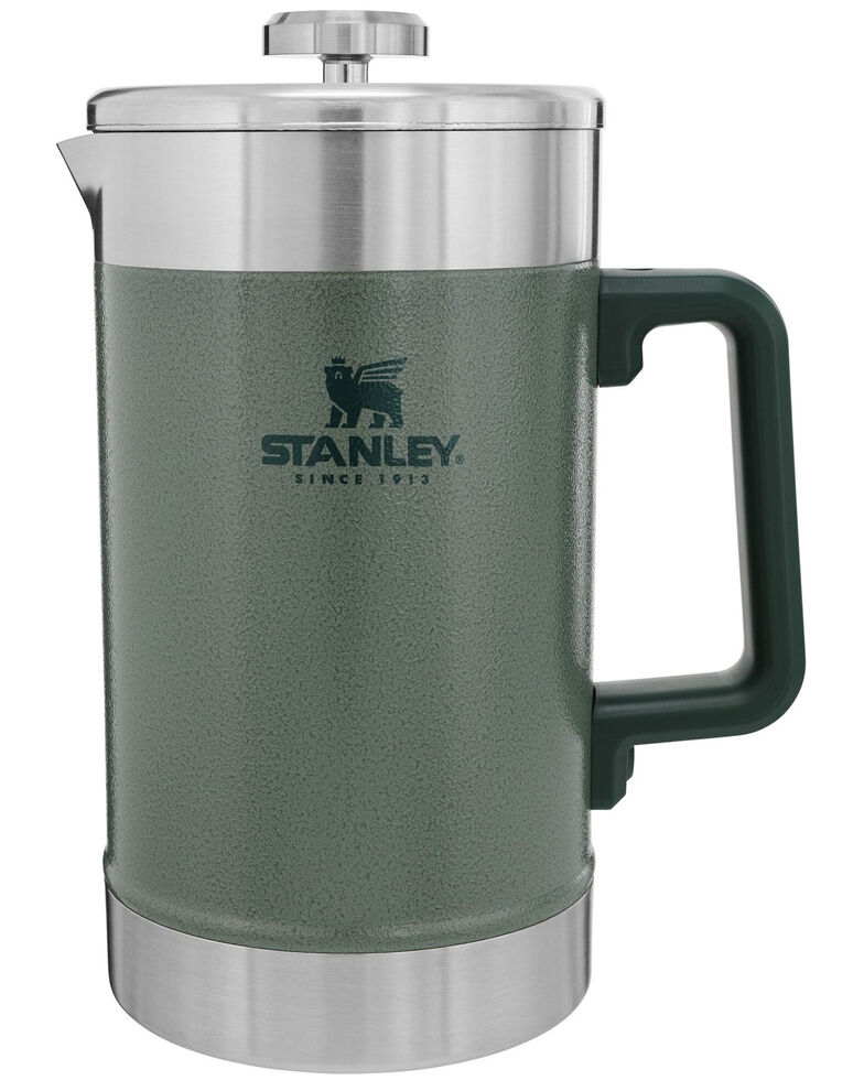 Stanley Green French Press Mug, Green, hi-res