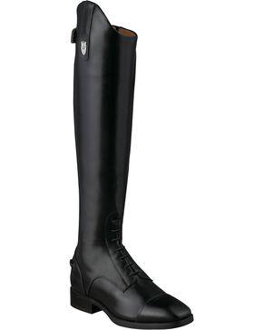 Ariat Men's Monaco Field Boots, Black, hi-res