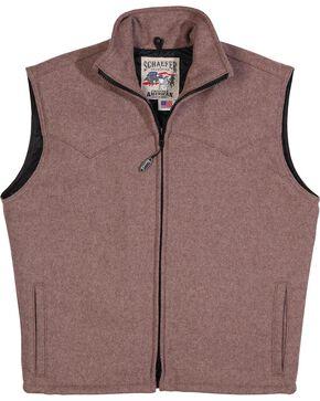 Schaefer Outfitter Arena Vest, Taupe, hi-res