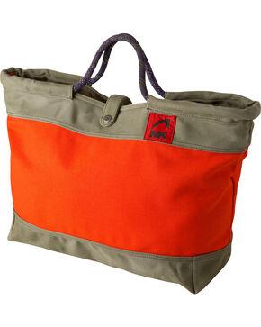 Mountain Khakis Orange Market Tote Bag, Orange, hi-res