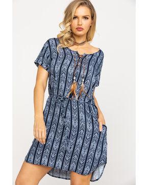 Ariat Women's Nova Dress, Multi, hi-res