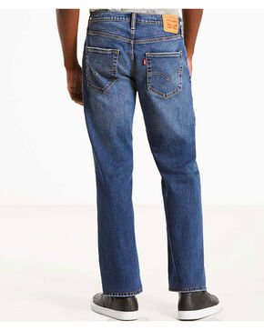 Levi's Men's 559 Bebop Relaxed Fit Jeans - Straight Leg, Indigo, hi-res