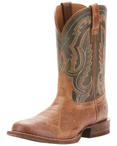 8ef6dd2ac0e Men's Round Toe Boots - Boot Barn