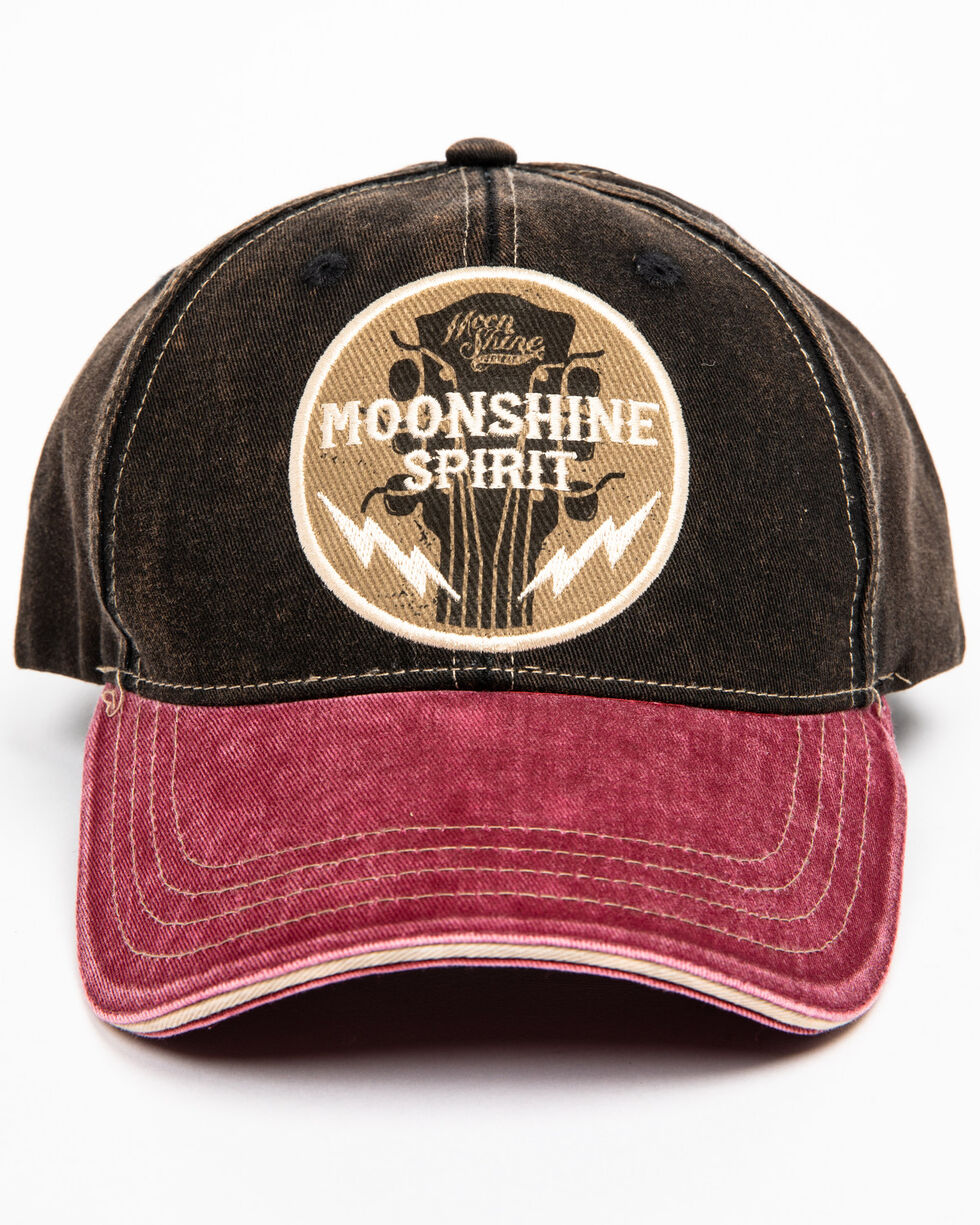 Moonshine Spirit Men's Guitar Arm Cap, Brown, hi-res