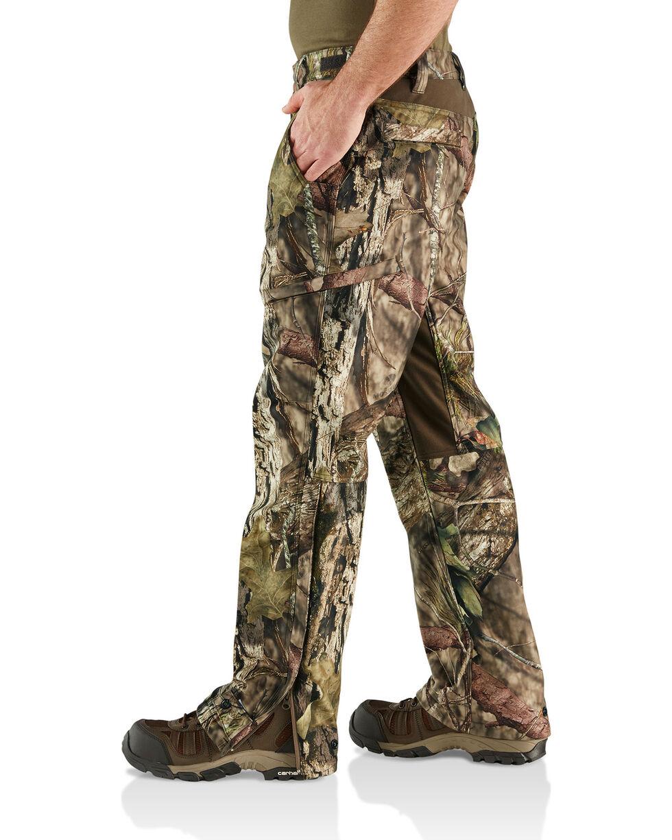 Carhartt Men's Camo Buckfield Pants - Big & Tall , Camouflage, hi-res
