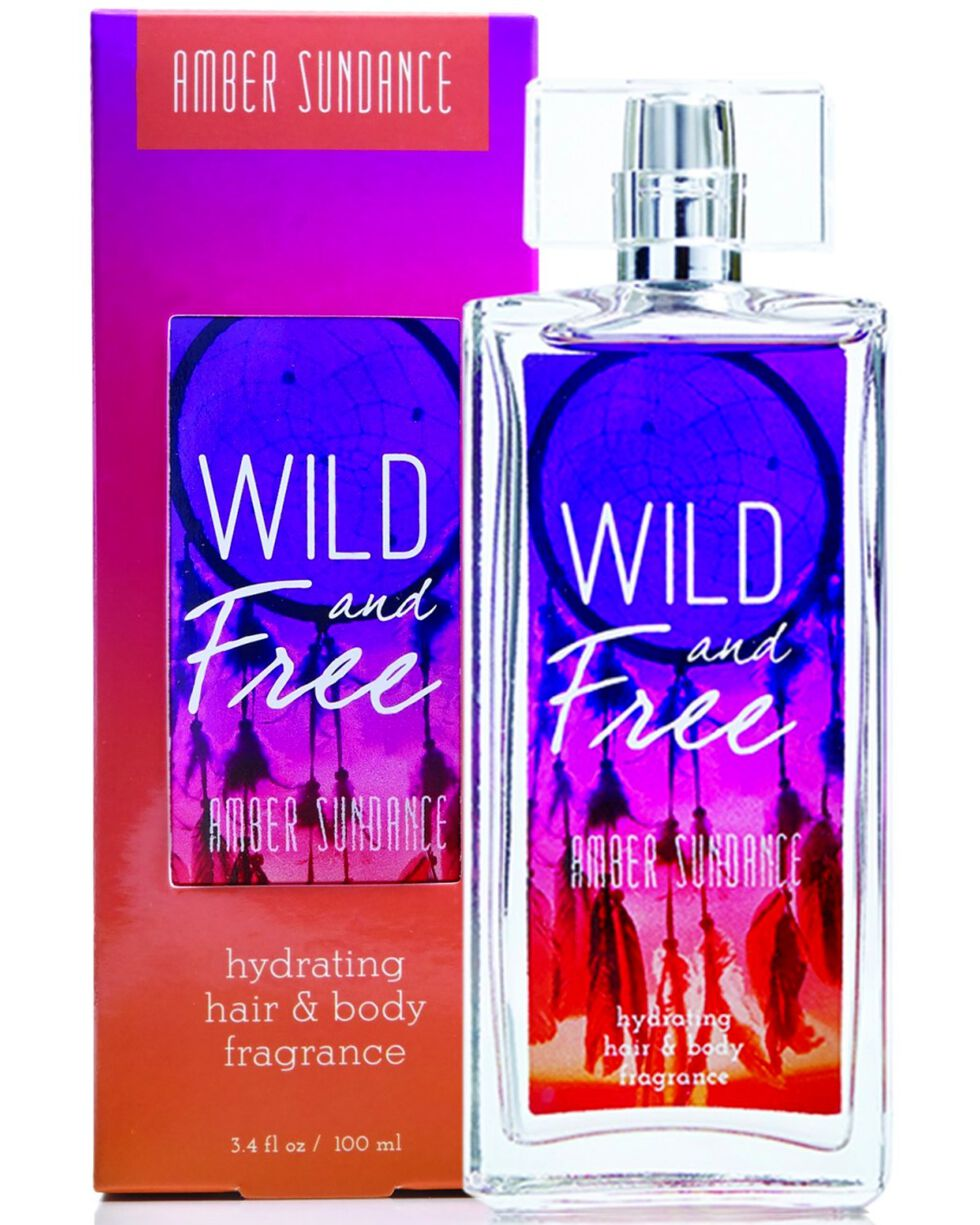 Tru Fragrances Women's Wild & Free Amber Sundance Perfume, No Color, hi-res