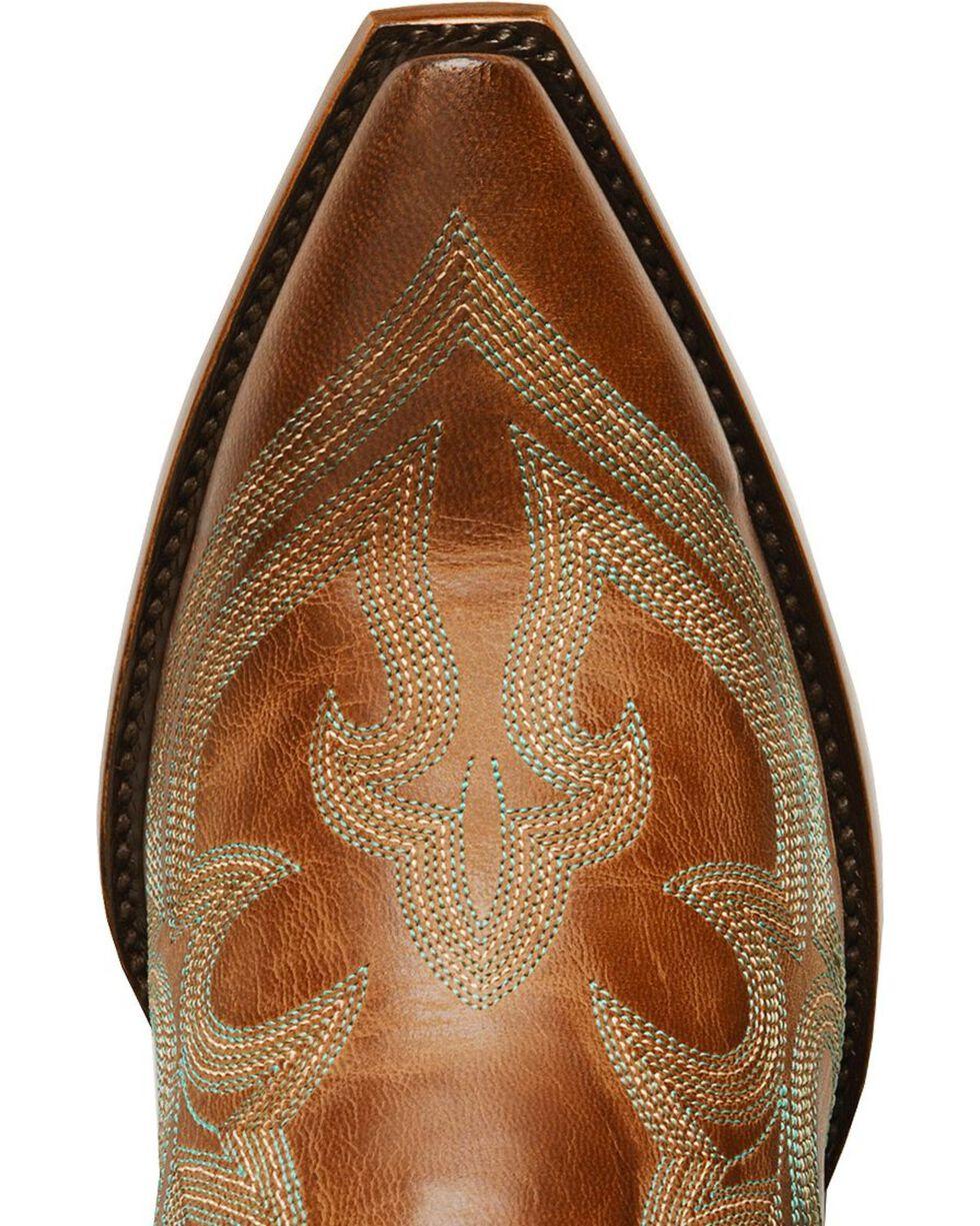 Old Gringo Women's Diego Western Boots, Rust, hi-res