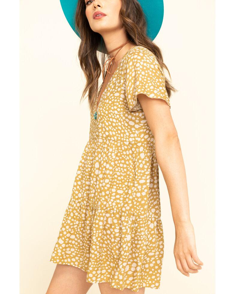 Show Me Your Mumu Women's Cia Mini Dress, Multi, hi-res