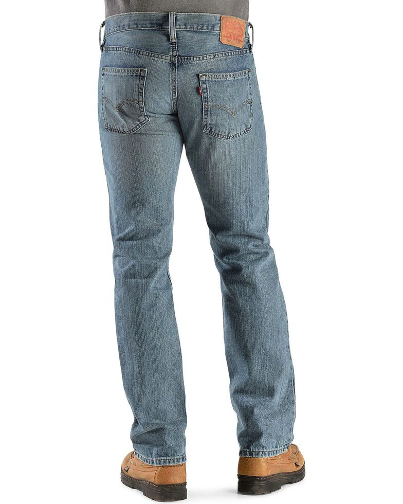 Levi's ® 514 Jeans - Prewashed Slim Fit, , hi-res