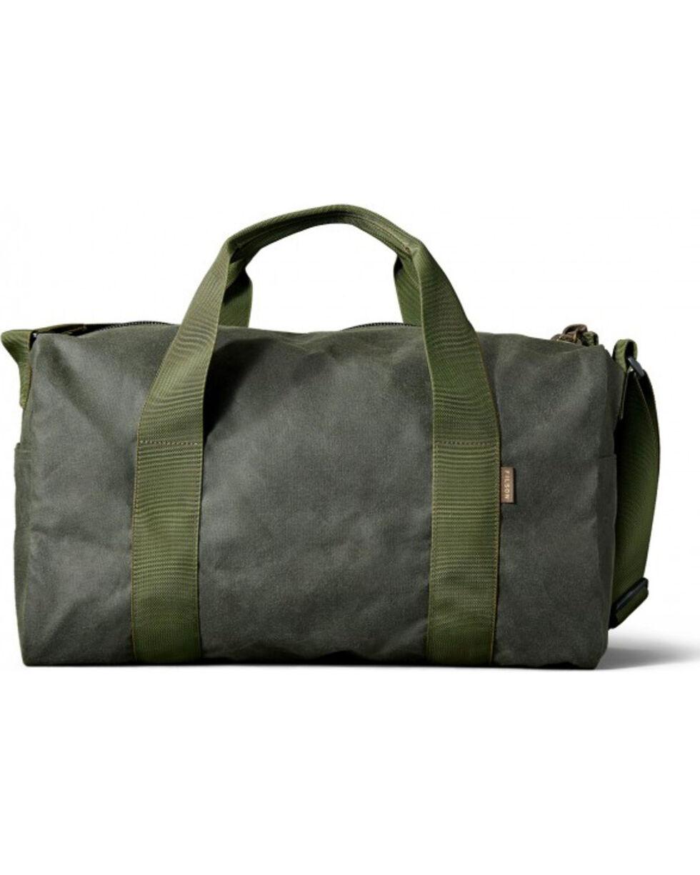 Filson Medium Tin Cloth Field Duffle Bag, , hi-res