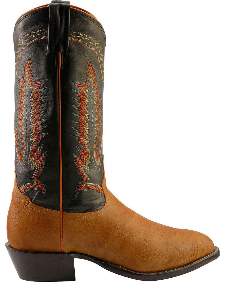 Tony Lama Men's Western Boots, Pecan, hi-res