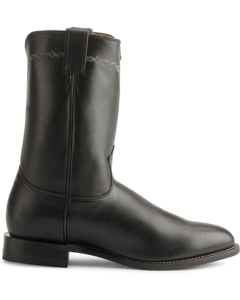 031d1c8ce64 Justin Men's Classic Roper Boots