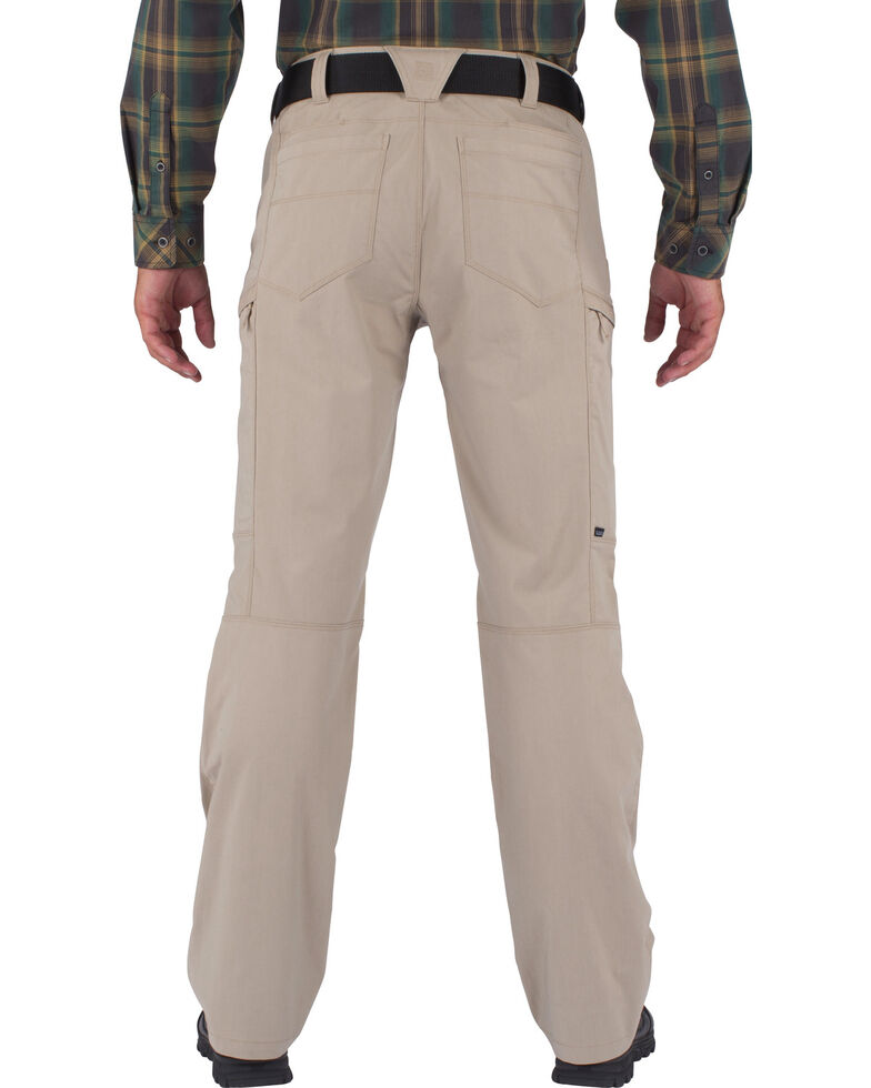 5.11 Tactical Men's Apex Pant - Big & Tall, Beige/khaki, hi-res