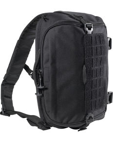 5.11 Tactical UCR Slingpack, Black, hi-res