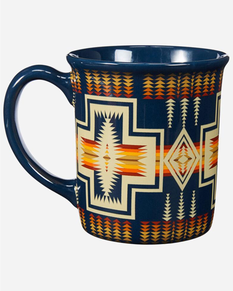 Pendleton Harding Coffee Mug, Navy, hi-res