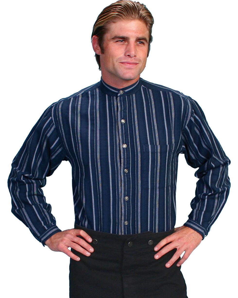 Rangewear by Scully Lawman Shirt - Big & Tall, Blue, hi-res