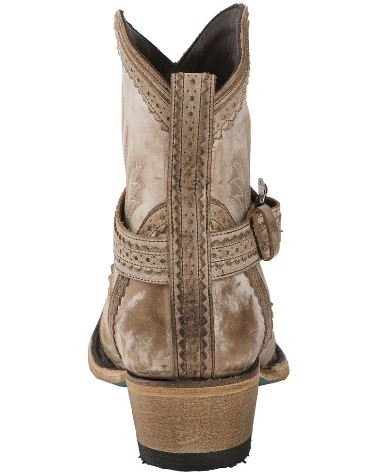 Lane Women's Ballyhoo Fashion Booties - Snip Toe, , hi-res