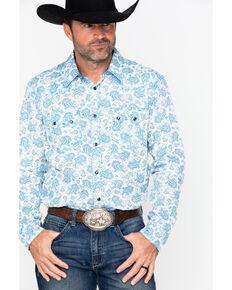 Cody James Men s Oakwilde Long Sleeve Western Shirt 4fbf0170bf41