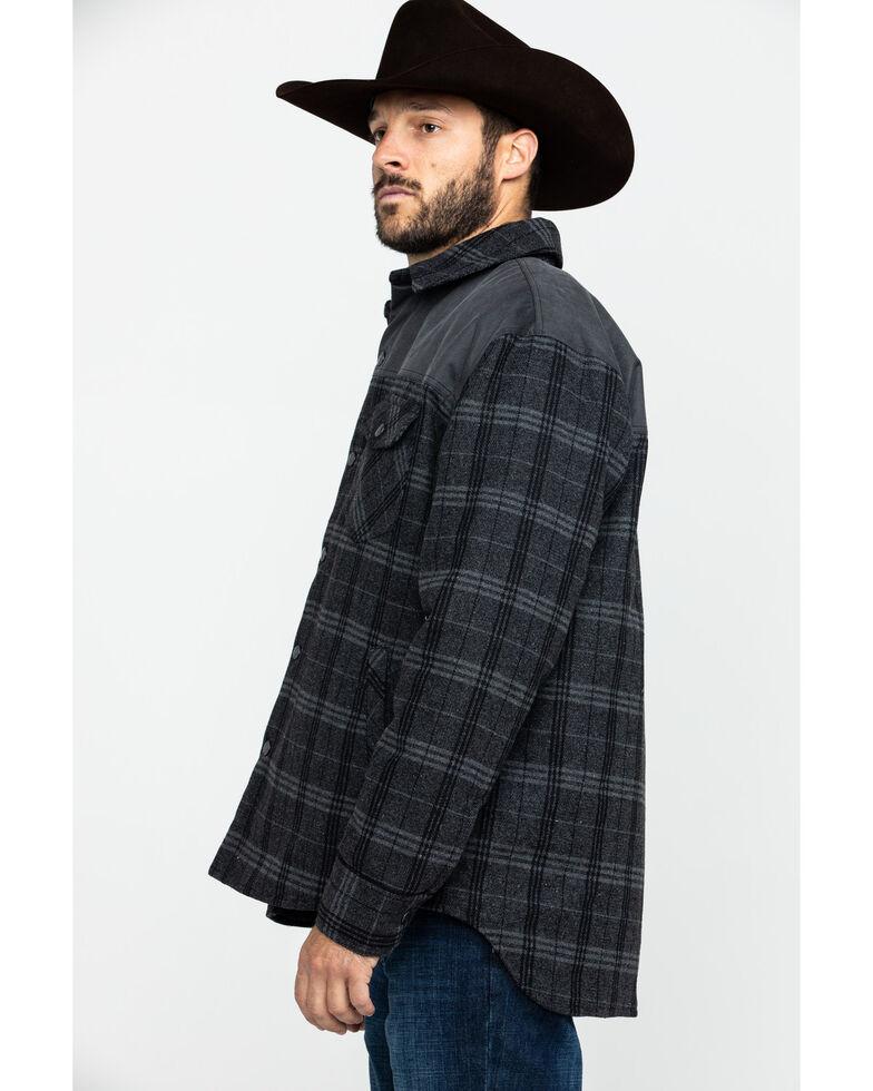 Outback Trading Co. Men's Clyde Jacket , Black, hi-res