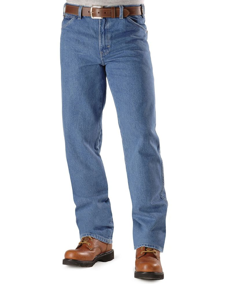 Dickies Work Jeans - Regular Fit, Stonewash, hi-res