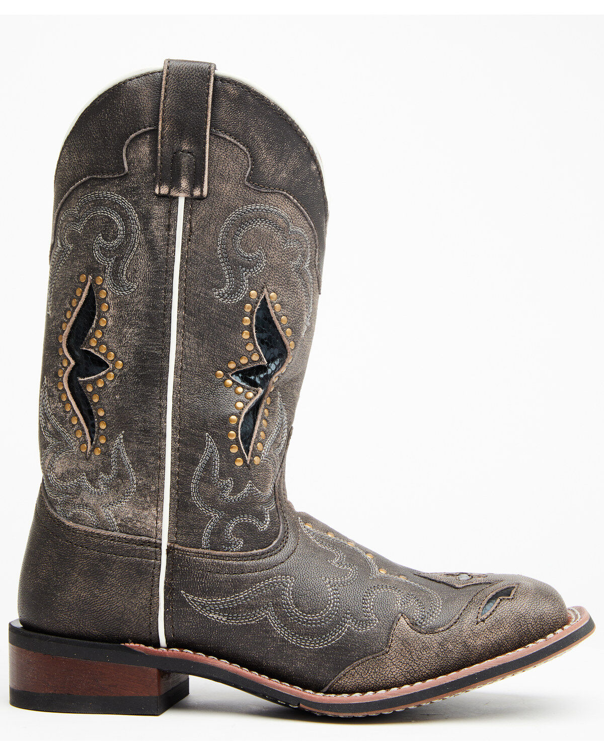 Spellbound Goat Skin Boots   Boot Barn