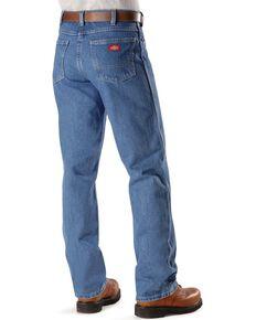 Dickies ® Regular Fit Work Jeans - Big & Tall, Stonewash, hi-res