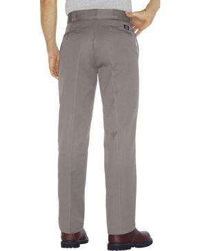 Dickies Men's Original 874® Silver Work Pants, Silver, hi-res
