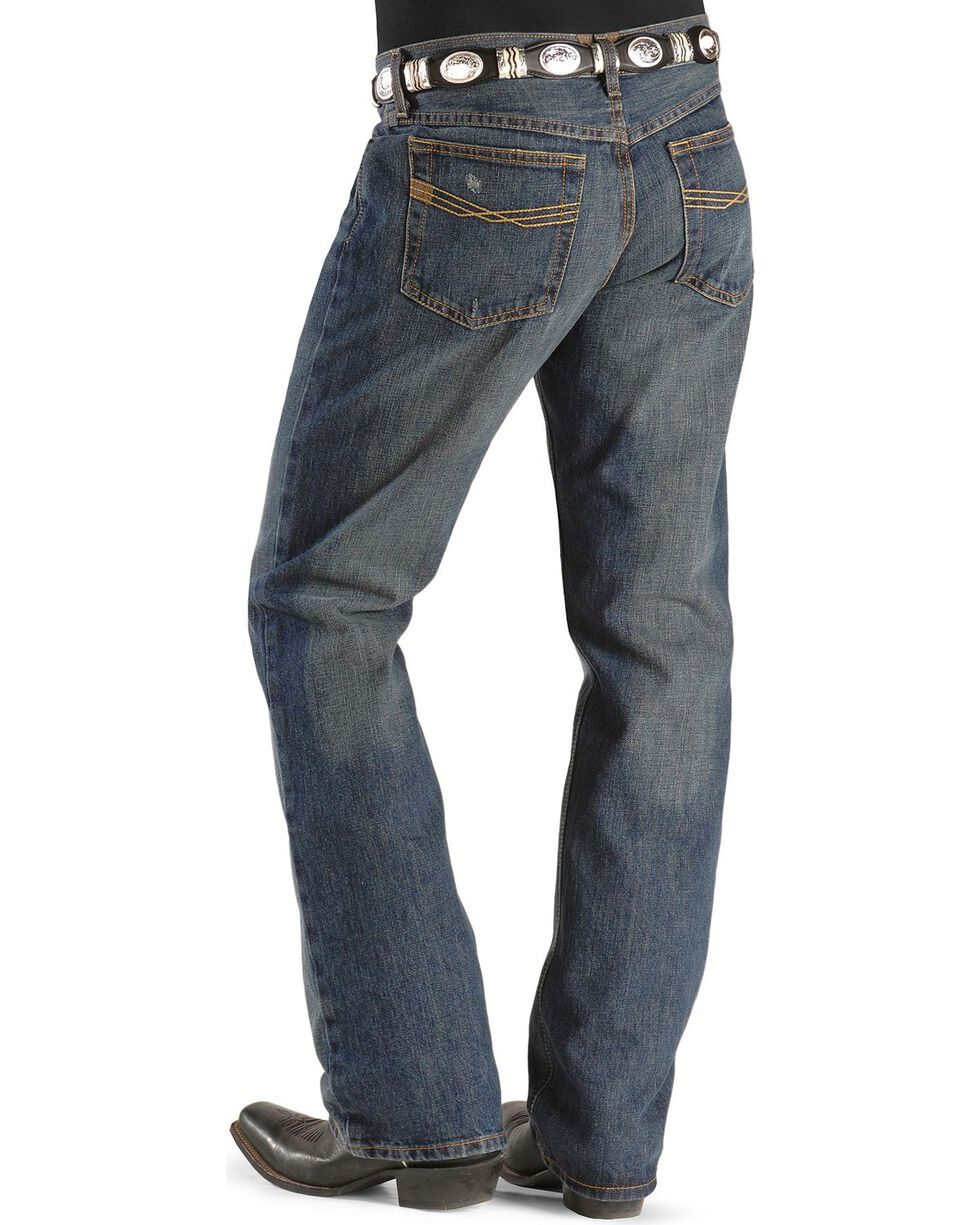 Ariat Denim Jeans - M4 Tabac Relaxed Fit, Dark Stone, hi-res