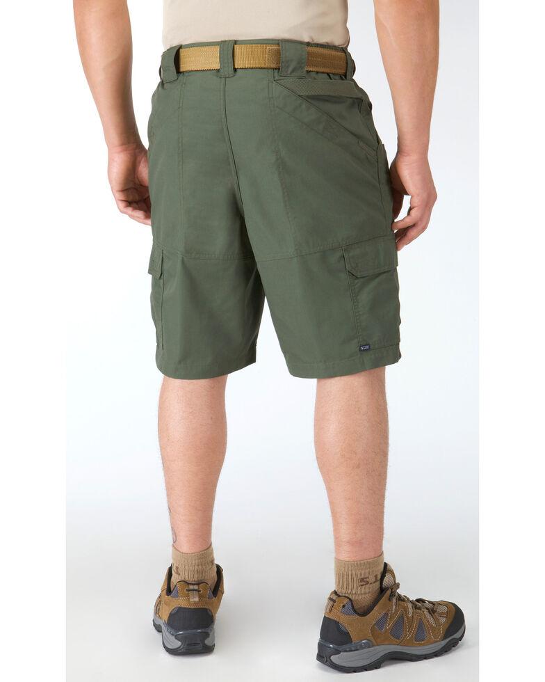 """5.11 Tactical Taclite Pro Long 11"""" Shorts, Green, hi-res"""